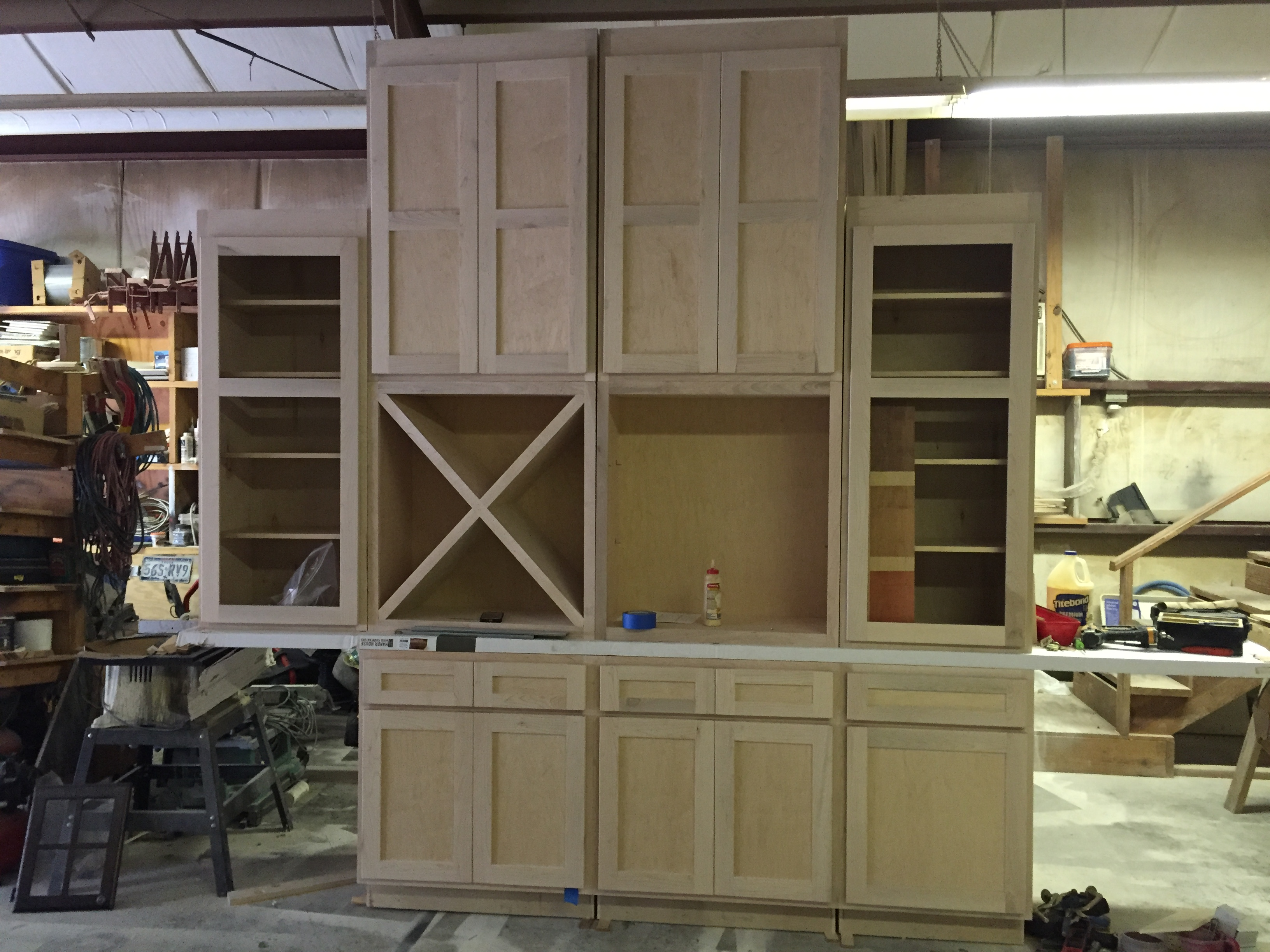 Home; /; /; Custom Cabinets Houston