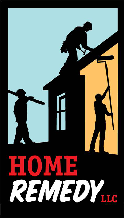 Home Remedy Houston Logo
