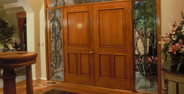 Charmant Houston Door Installation