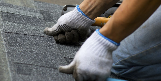 Houston Residential Roofing Repair