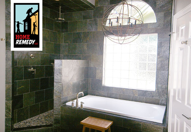 So you want to remodel your bathroom home remedy houston for Need to remodel my bathroom