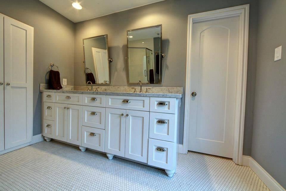 Custom Cabinets Vs Prefabricated Cabinets Home Remedy