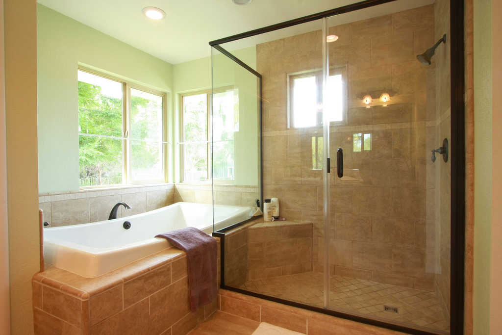 Green Shower Remodel Tips And Tricks Home Remedy Houston - Eco friendly bathroom remodel