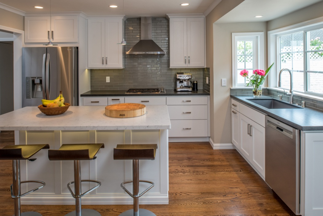 Kitchen Remodel Ideas for The New Year | Home Remedy Houston