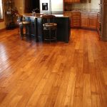 No green remodeling job is complete without some sustainable wood floors.