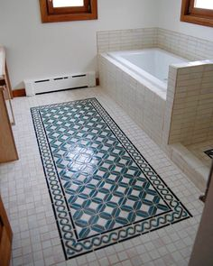 Home remedy tile rug home remodeling